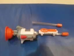 Max force blowgun 35