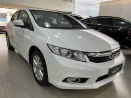 CIVIC LXR 2.0 2014 CVT FLEX