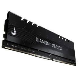 2x Memória 8GB ddr4 3000Mhz Rise Mode Diamond