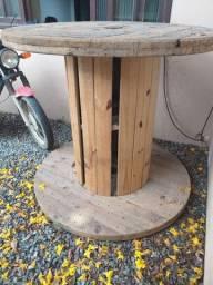Bobina de madeira  150