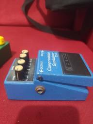Pedal Compressor Boss CS-3