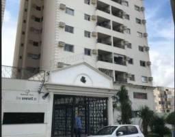 Torres São Georges II - 76m² 03 quartos - Andar alto / Mobiliado