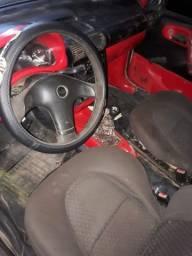 Vendo ou troco Corsa básico entrego com doc em dias porém o parabrisa está trincado