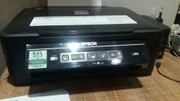 Multifuncional  Epson  L355 .