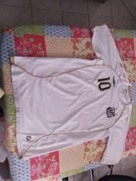 Camiseta Santos 2008