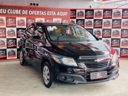 Onix LT 1.4 automático + my@link 4P * Com Apenas R$ 5.000,00 de Entrada