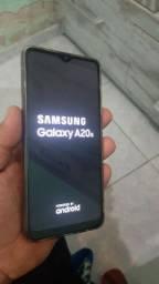 Muito novo Samsung Galaxy A20 s
