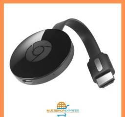 Google Chromecast 2 Original Outlet Espelhamento Celular na TV