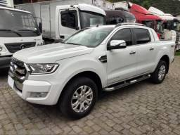Ford Ranger Limited 3.2 Diesel 2017 oportunidade