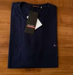 Camisetas de excelente qualidade