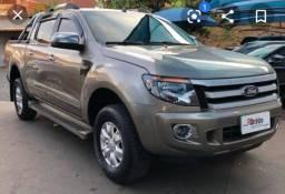 Pelas da Ford Ranger 2013 a 2017