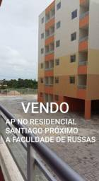 Apartamento RESIDENCIAL SANTIAGO