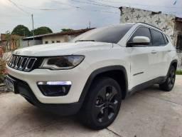 Jeep Compass Diesel 2018