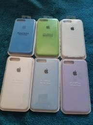 Cases para IPhone 7 e 8 Plus