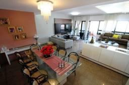 Vendo Apartamento - Todo Mobiliado - Bairro Aldeota - 4 quartos suite !!!
