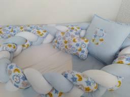 Kit berço / cama infantil