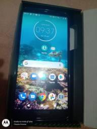 Moto G6 plus 64gb 4gb de ram tv digital impecável