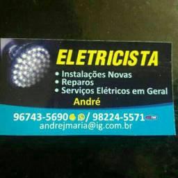 Eletricista em Guarulhos