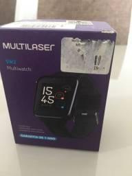 Smartwatch Multilaser sw2
