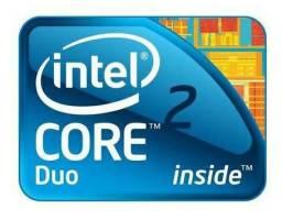 Intel core duo 2 quad core