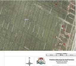 Terrenos na Praia Do Ervino 375m2 escriturado