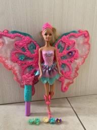 Barbie edição especial