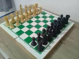 Xadrez Grande Usado
