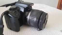 Câmera Digital Cânon EOS Rebel XTi
