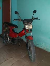 Vendo ou troco uma Moto shineray