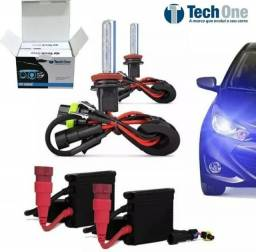 Kit Xenon 6000k - H11 - ORIGINAL TECH ONE