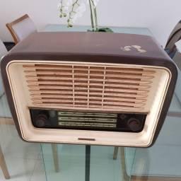 Radio Telefunken decada 60