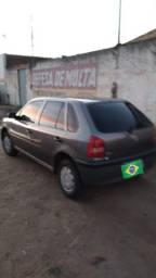 VW Gol 2004 1.0