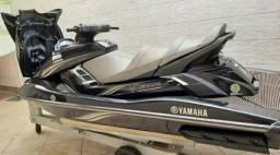 Jet Ski Yamaha Fx Cruizer Ho
