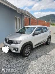 Vendo Renault Kwid Intense