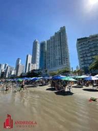 Apartamento temporada - frente mar, Balneário Camboriú