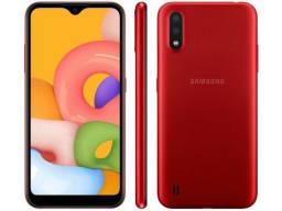 Smartphone Samsung Galaxy A01<br><br>