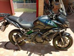 Moto Kawasaki Versys 650