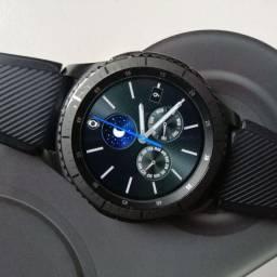 Samsung S3 Gear Frontier Smartwatch Relogio