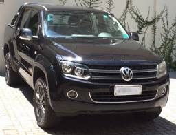 Amarok Highline 2011 Placa A