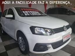 Recuse IMITAÇÕES!! R$1MIL DE ENTRADA(GOL 1.0 TRENDLINE 2018)SHOWROOM AUTOMÓVEIS