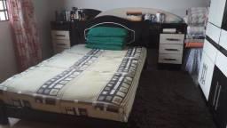 Cama de casal só a cama