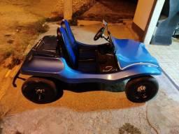 Mini Buggy banheirinha