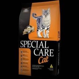Ração Special Care Gato 25kg