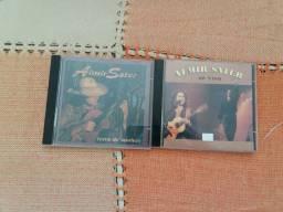 CDs do Almir Sater