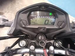 Moto Fan 160 2019/2019