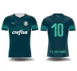 Camiseta Palmeiras - PUMA