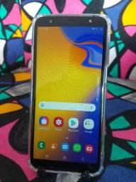 Samsung Galaxy J6+ impecável Aceito Cartão, Entrego !