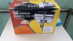 Filtro sunsum novos
