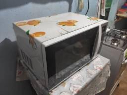 Vendo Forno microondas Panasonic