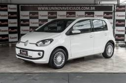 Volkswagen Up Move 1.0 TSI 4p Flex Manual